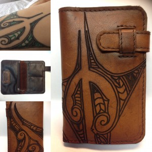 -RUBB- Leatherworks