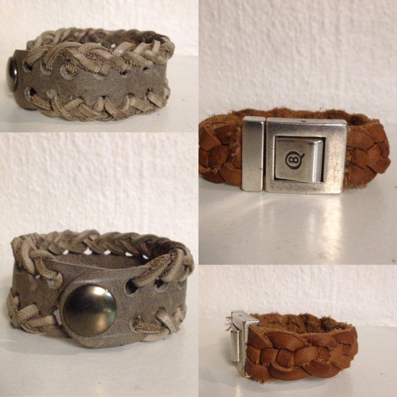 -RUBB-Leatherworks Bracelet 1